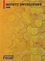 Album na monety 2 z� - 2008 - okoliczno�ciowe - Fischer