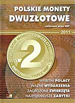 Album na monety 2 zł - 2011r. (tom 7) - monety