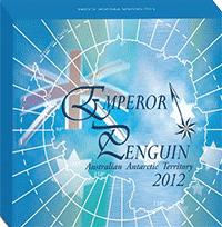 Australia - 2012, 1 dolar - Antarctic Territory - Pingwin