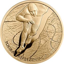 200 z� 2014 Polska Reprezentacja Olimpijska Soczi 2014