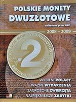 Album na monety 2 zł - 2008-2009r. (tom 5)