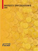 Album na monety 2 zł - 2009 - okolicznościowe - Fischer