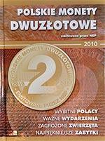 Album na monety 2 zł - 2010r. (tom 6)