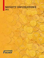 Album na monety 2 zł - 2011 - okolicznościowe - Fischer