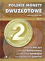 Album na monety 2 zł - 2011r. (tom 7)