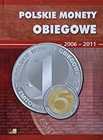 Album na monety obiegowe III RP - 2006-2011r. (tom 4)