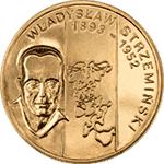 2 zł 2009 Władysław Strzemiński