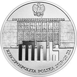 20 zł 2019 140-lecie Muzeum Narodowego w Krakowie