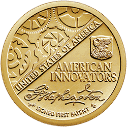 1 dolar 2018 - American Innovation $1 Coin (P)
