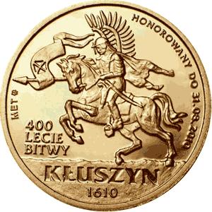 4 Dukaty Bitewne 2010 - Kołobrzeg - Kłuszyn - Husarz