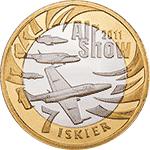 7 Iskier 2011 - Radom - monety