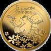 5 Dukatów pomocy 2012 - Fundacja Polska Pomoc - monety