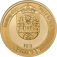 4 Marciny 2012 - Poznań